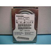HD NOTEBOOK 640GB SATA TOSHIBA