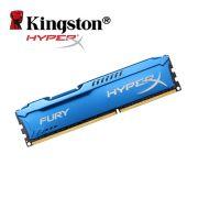 MEMORIA KINGSTON 4GB DDR3 1600MHZ HYPER X