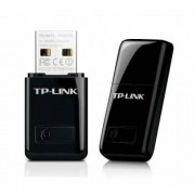 MINI ADAPTADOR USB WIRELESS TP-LINK 300MBPS, TL-WN823N