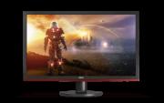 MONITOR GAMER AOC Led 21,5´1ms VGA/HDMI/Display Port G2260VWQ6