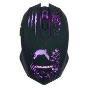 Mouse Gamer Dazz Attack - 2400dpi - 5 botões