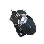 MOUSE GAMER DAZZ CYBORG 4000DPI USB
