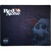 MousePad Gamer Dazz Red Nose Control para PC