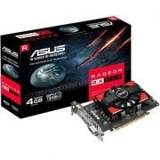 Placa de Video  ASUS RADEON RX 550 4GB GDDR5 128Bits