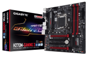 Placa Mãe GIGABYTE p/ Intel LGA 1151- GA-H270M-GAMING 3 DDR4