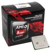 PROCESSADOR AMD A10 -7860K , Cache 4MB, 3.6GHz (4.0GHz Max Turbo), FM2+   BOX