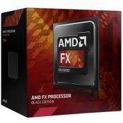 PROCESSADOR AMD FX-8320E, 3.2GHZ, 8MB, OCTA CORE - BOX