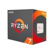 PROCESSADOR AMD RYZEN 7 1700, OITO NÚCLEOS, CACHE 20MB, 3.0GHZ, AM4