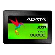 SSD ADATA 120GB 2.5 SATA 6GB/S