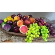 Curso Online Especial Frutas