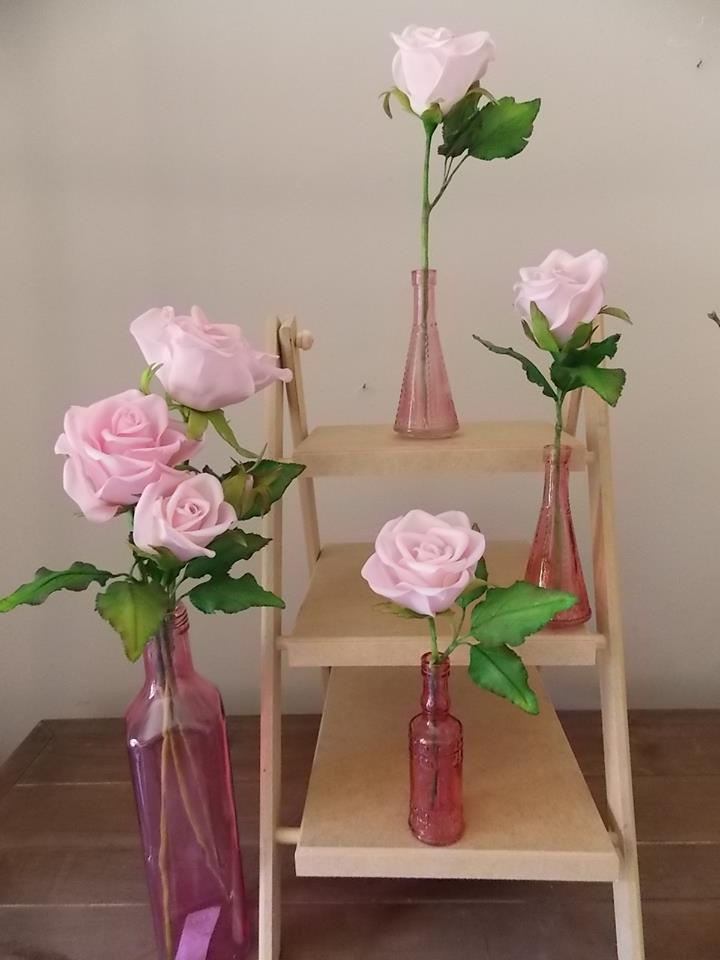 Curso Online Rosas