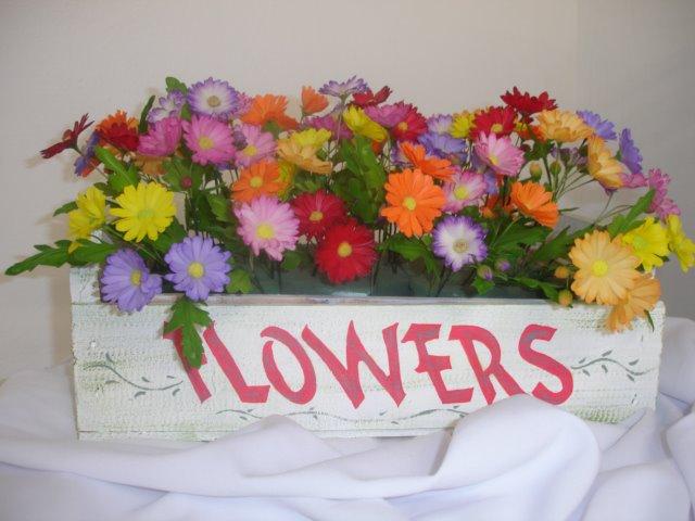 Flor do campo