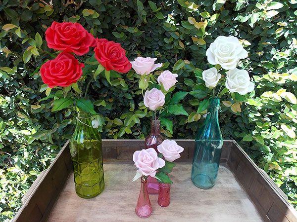Workshop Rosas