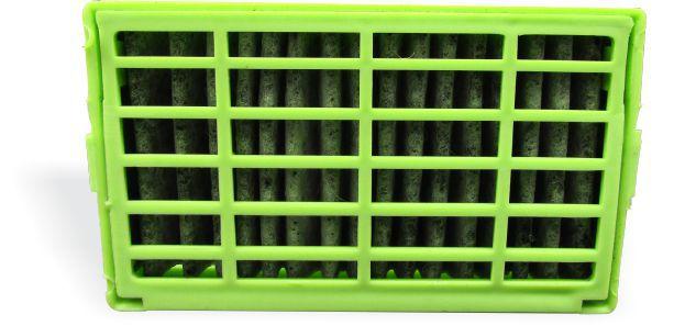 5f861fb6770f ... Filtro Refrigerador Consul Bem Estar - Desodorizador e Anti Bactéria  (CR801AX) - W10515645 Original