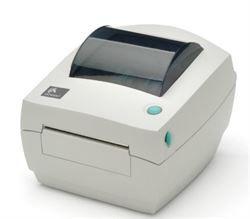 Impressora de Etiquetas Zebra GC420 – USB, Serial, Paralela