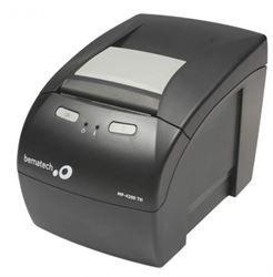 Impressora Não Fiscal Bematech MP-4200 TH, Corte Guilhotina Conexão USB
