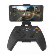 Controle Inova Alça de Jogo Bluetooth Sem Fio Android iOs