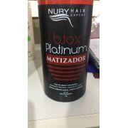 kit nury hair