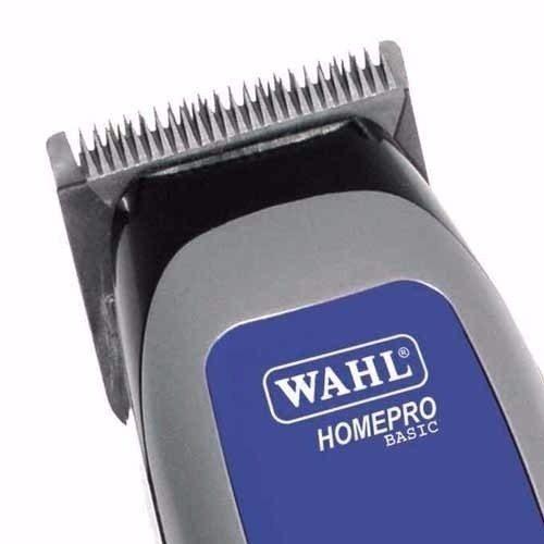 Maquina De Cortar Cabelo Wahl Home Basic Profissional 110v