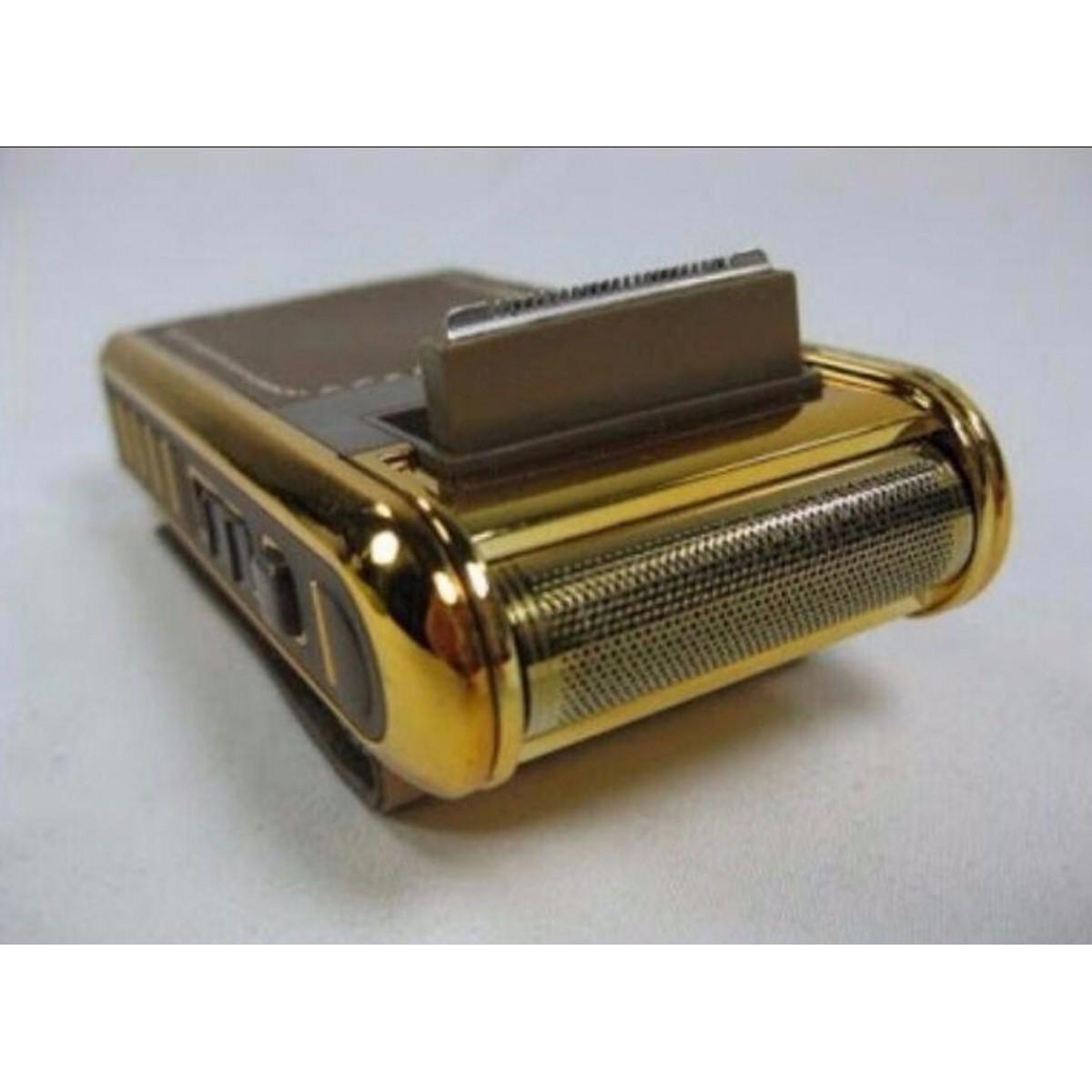 Barbeador Elétrico Máquina Shaver Kemei Rscw-5500 Bivol