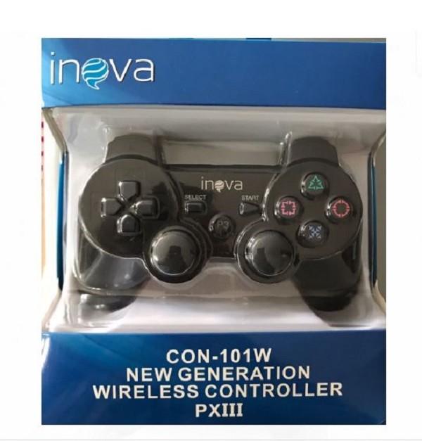 Controle Ps3 Wireless Inova