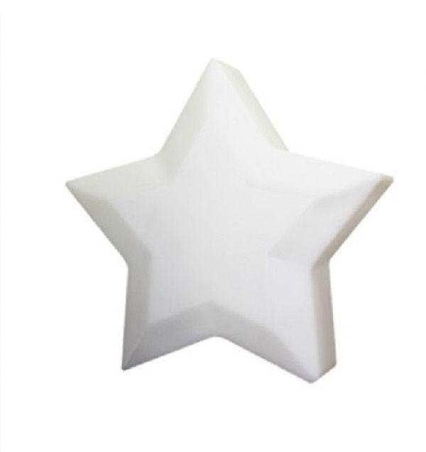 Luminária de Mesa Estrela