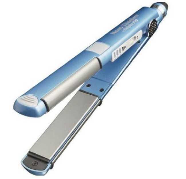 Prancha Nano Titanium U Styler