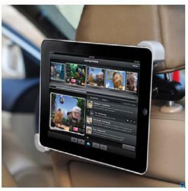 Suporte Veicular Para IPAD e Tablet L-029