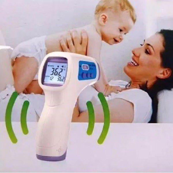 Termômetro Laser Digital Infravermelho