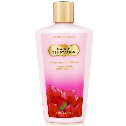 Victoria`s Secret Creme Hidratante Mango Temptation 250 ml