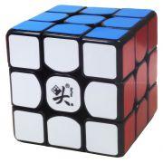 3x3x3 Dayan XiangYun Preto