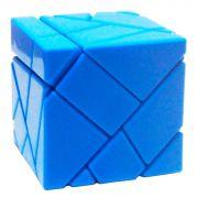 3x3x3 Ghost Cube Azul