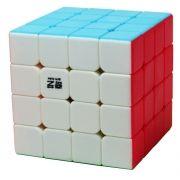 4x4x4 Qiyi Qiyuan S Stickerless