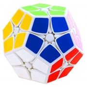 Megaminx 2x2x2 Shengshou Branco