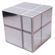 Mirror Blocks 2x2x2 Shengshou Branco