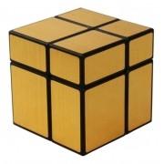 Mirror Blocks 2x2x2 Shengshou Dourado