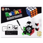 Rubiks Build It Solve It
