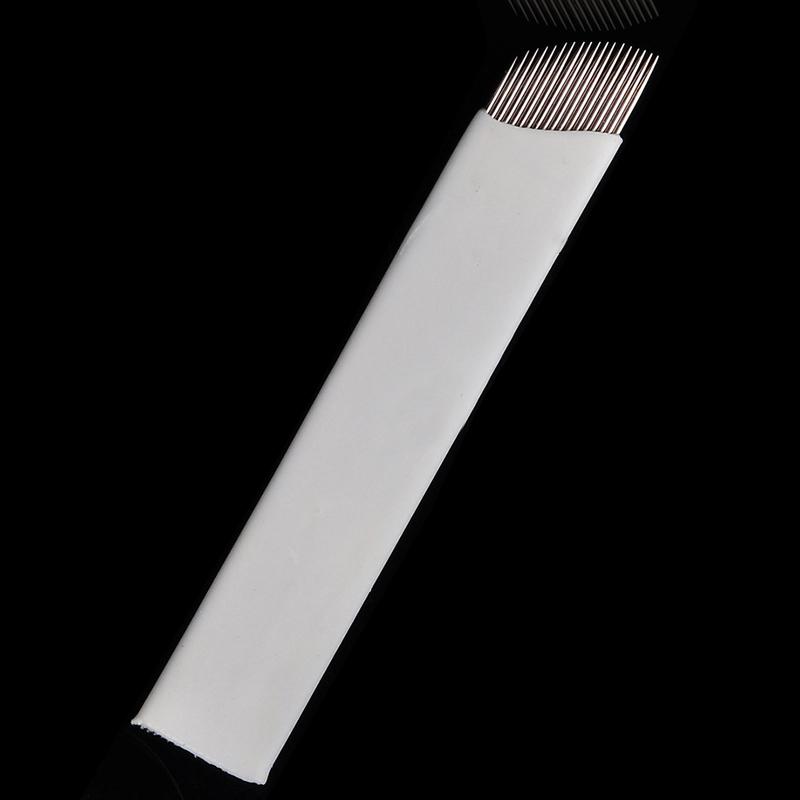 Lâmina 18 Flex (5 unid.) - 0,25mm