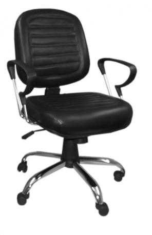 Cadeira Diretor Eros 2 CR