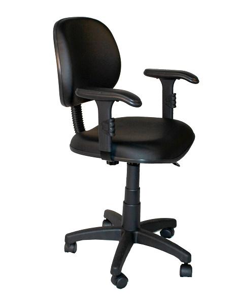 Cadeira Executiva Giratória Zeus com Braço