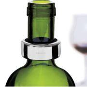 Anel Aço Inox para Garrafas de Vinho