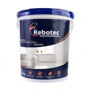 Impermeabilizante Rebotec Nanotecnico 4KG