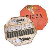 Kit para Pizza 14 peças - Tramontina