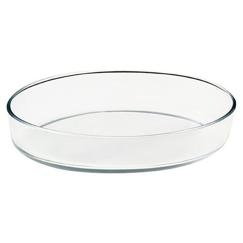 Assadeira Refratária Oval 1,7 Litros Glass - MOR  - Casa São Luiz