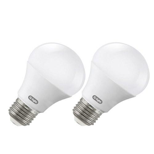 Lâmpada LED Bulbo G-light A60 E27 6,5W Bivolt   - Casa São Luiz