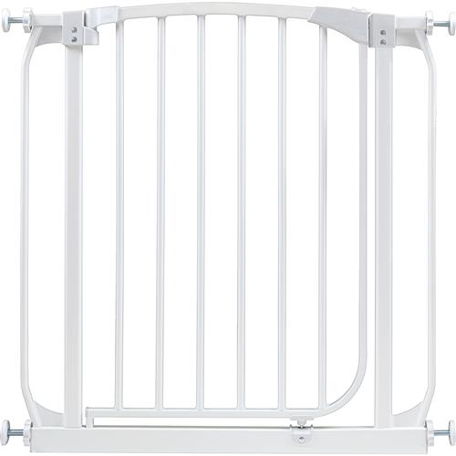 Portão Grade de Proteção 72x3x75cm - MOR  - Casa São Luiz