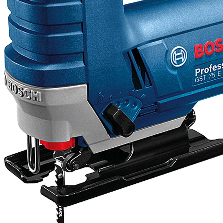 Serra Tico-Tico Bosch Profissional  GST 75E  - Casa São Luiz