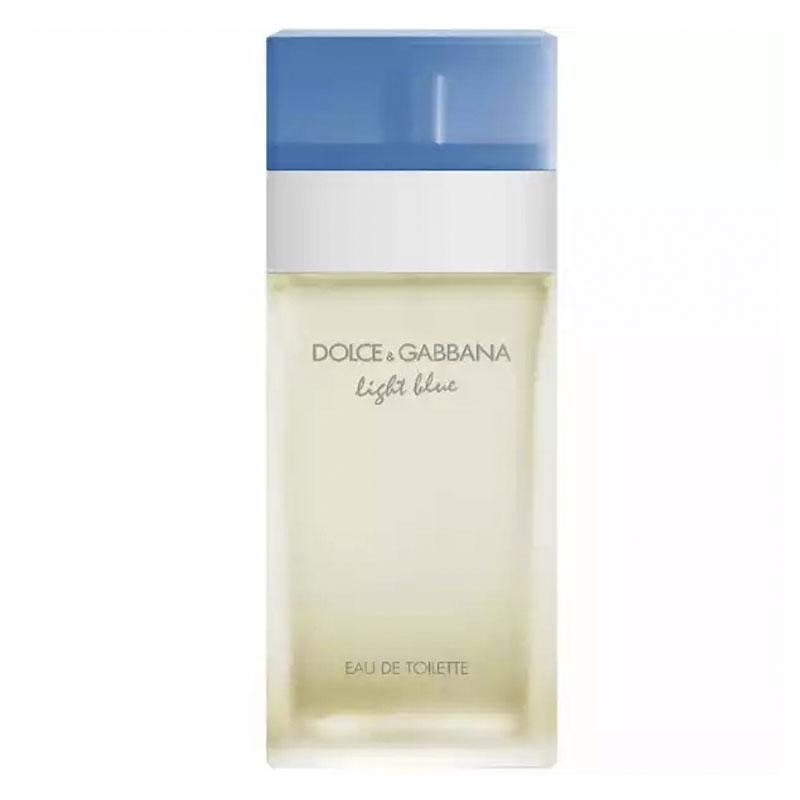 perfume light blue dolce gabbana eau de toilette. Black Bedroom Furniture Sets. Home Design Ideas