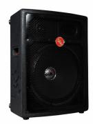Caixa Acústica Leacs Fit320 Fal12 Passiva 100wrms