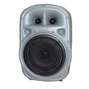 CAIXA MAXON TURBINADA  238WR 2 CANAIS ATIVA +BLUETOOTH,USB/SD/FM  FAL. 6 SECO E 2 TWITTERS